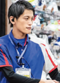 スーパースポーツゼビオイオンモール金沢白山店の画像・写真